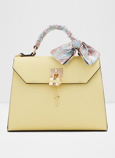 Aldo Messenger / Askılı Çanta Sarı